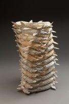 cast porcelain, 26x15x15, 2015