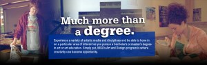 Morehead State University image for News page