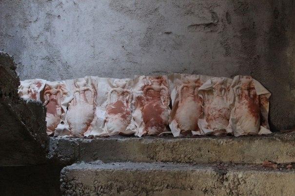 """Özgü Gündeşlioğlu, """"amphora"""""""