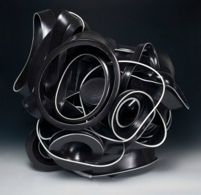 """4/2011, Porcelain, 24x27x18"""""""