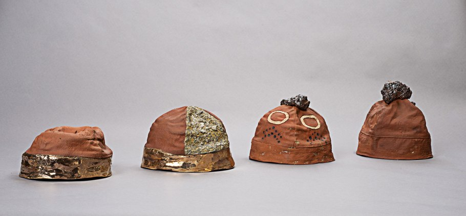 """Roy Maayan, """"Clay Ambassador - Local Hat"""""""