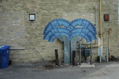 "Rory MacDonald, ""Winnipeg Arch border"""