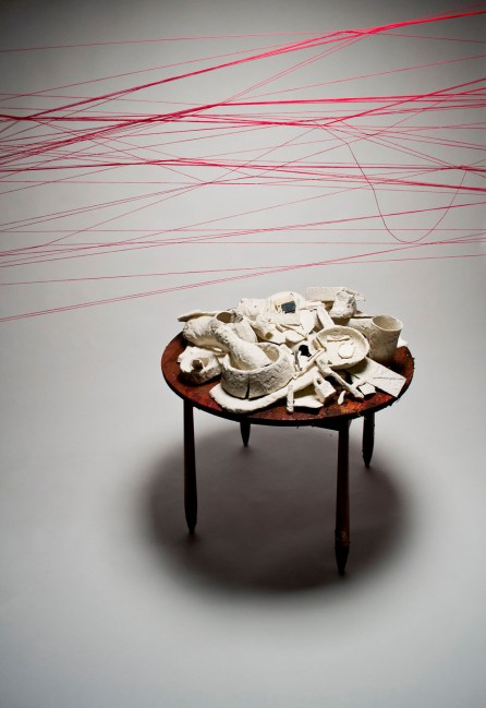 """Shiloh Gastello, """"Unconscious Associations No. 8 (Home Is Not A Place...It Is A Mindset)"""""""