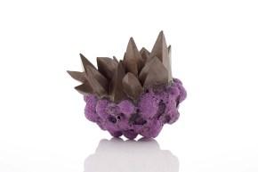 2016, multiple glazed high fired ceramic, L300xW300xH340mm