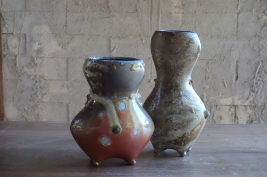 "Tara Wilson, ""Vases"""