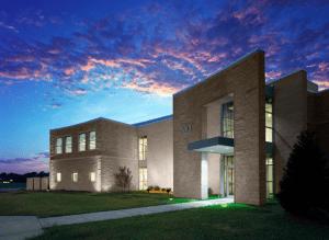 Washburn Art Building