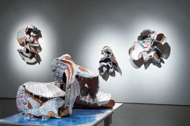 """Yehrim Lee, """"Cross-Continental (con) Fusing The Space Between"""""""