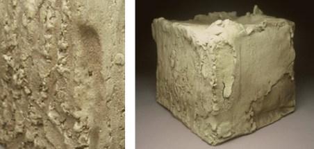 """Ceramic, 2003, 15""""x16""""x16"""""""