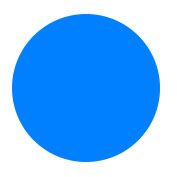 синий цвет в детском рисунке, значение цвета в рисунке, синий в рисунке, синий символизирует