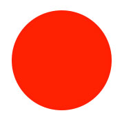 красный цвет в детском рисунке, значение цвета в рисунке, красный в рисунке, красный символизирует
