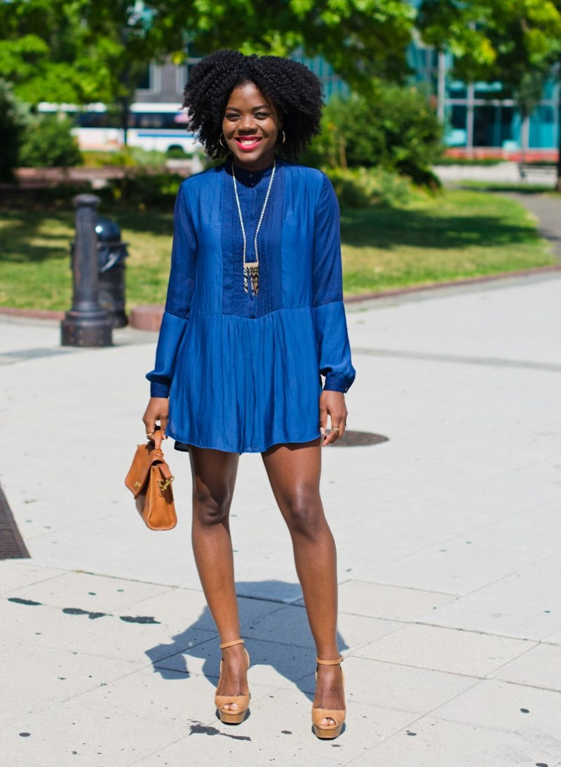 cameroon style blogger