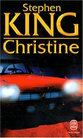 stephen king christine