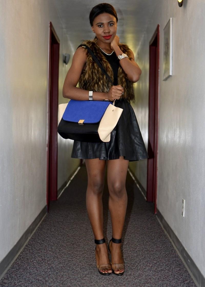 camer blogger