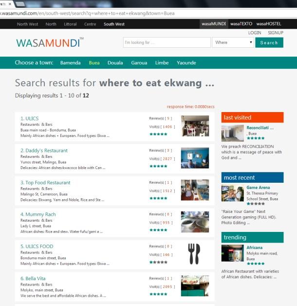 Intelligent-search-algorithm