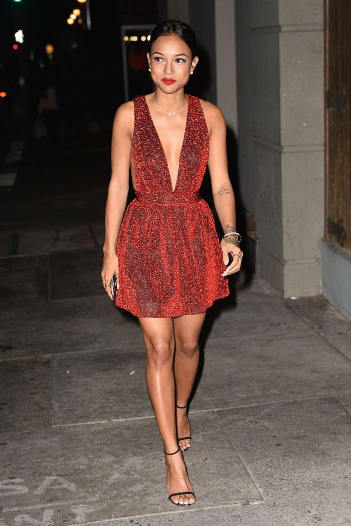 karrueche-tran-in-mini-dress-dinner-at-aventine-in-hollywood-dec.-2014_2
