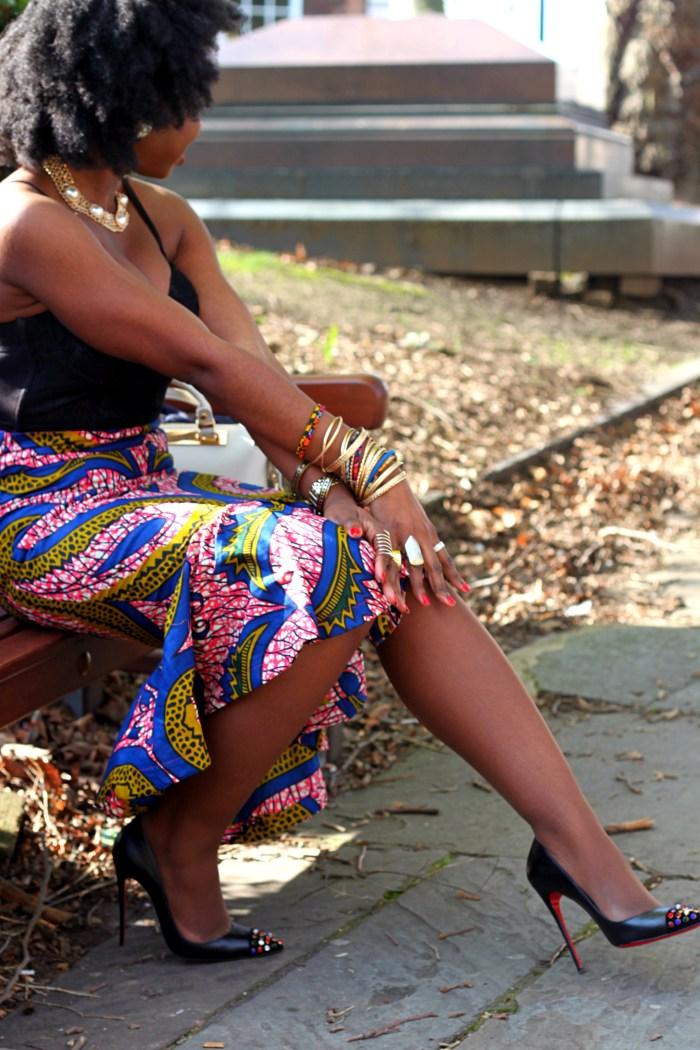 ankara skirt 2