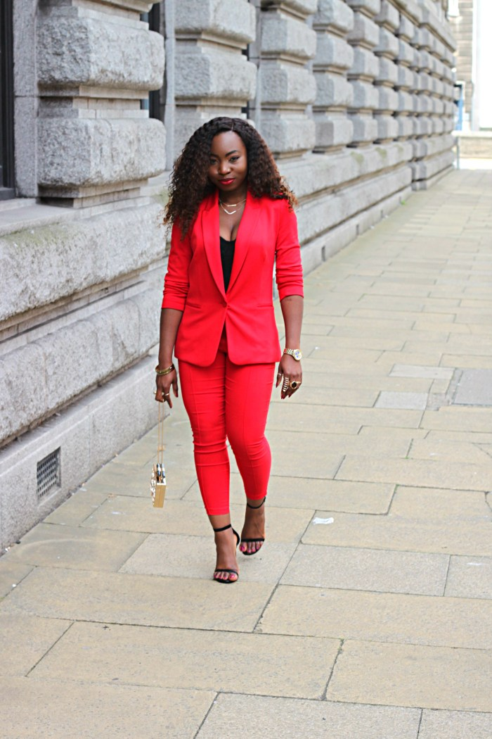 redd black girl fashion blog