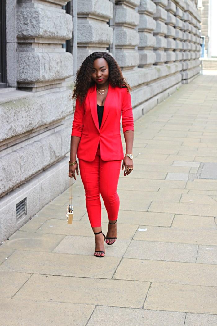 redd black girl fashion blog