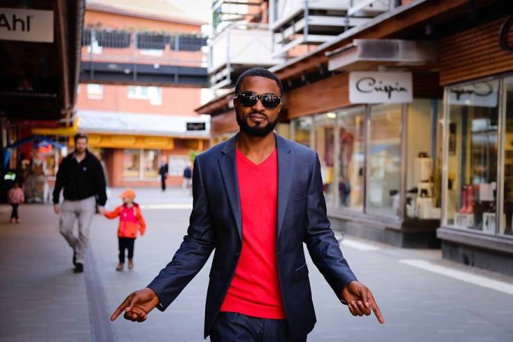 camerron musician artist Tabot Perpcy Liinx