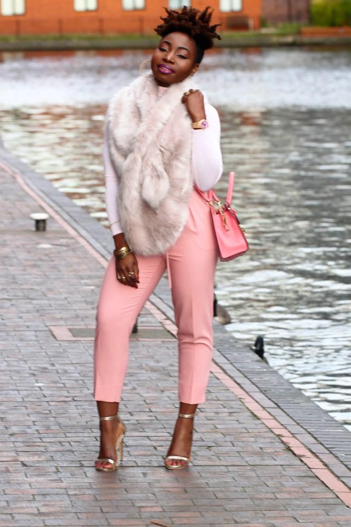 faux fur scarf 2a