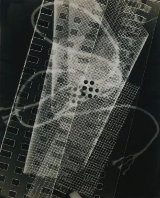 Laszlo Moholy Nagy. 'Untitled' 1939