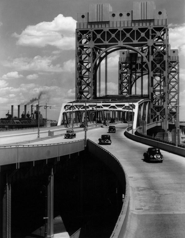 Berenice Abbott New York