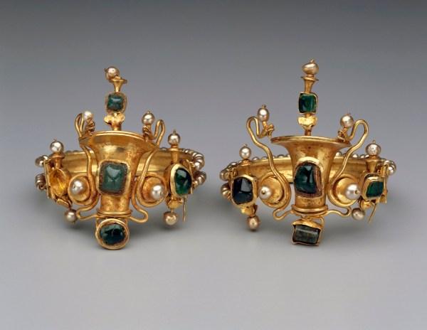 Museum of Fine Arts Jewelry