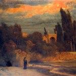 Dark Romanticism From Goya To Max Ernst Art Blart