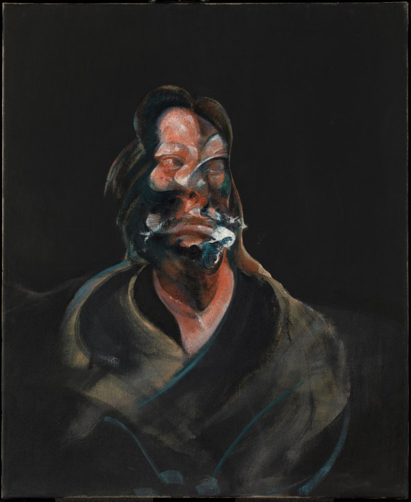 Exhibition Francis Bacon & Henry Moore Terror And