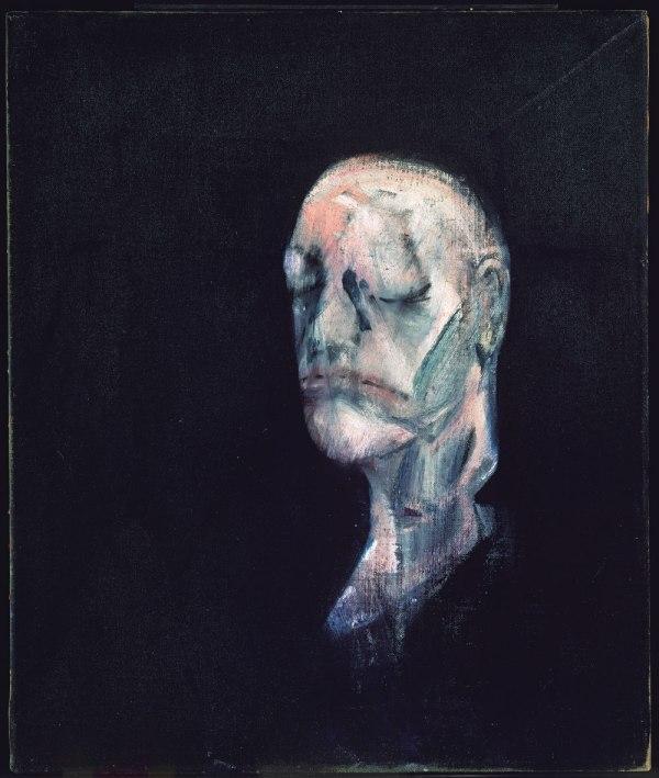 William Blake Francis Bacon