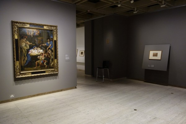 Exhibition Greats Masterpieces National Galleries Of Scotland Art