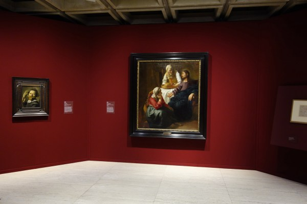 Exhibition Greats Masterpieces National Galleries Of Scotland Art
