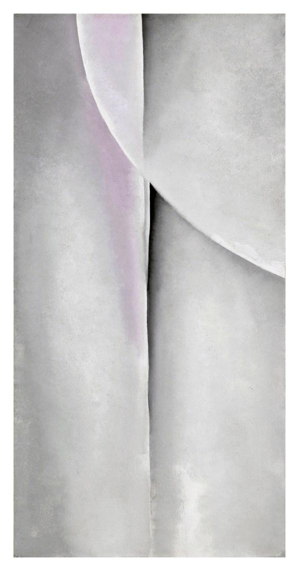 Exhibition Georgia Keeffe Living Modern