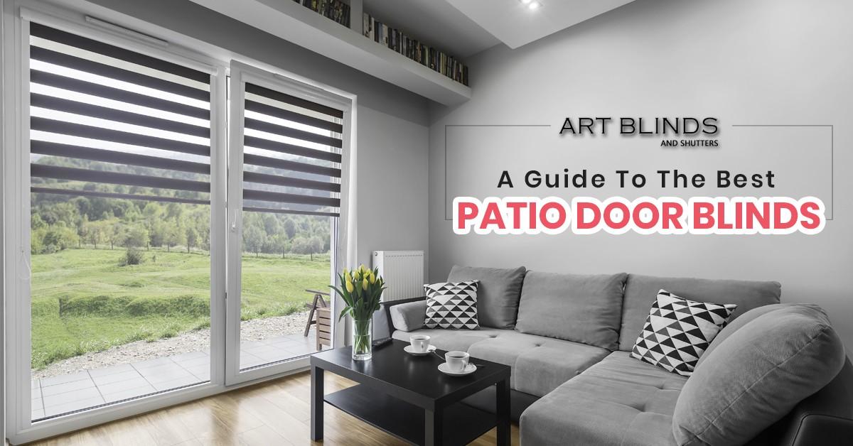 https artblinds co uk best patio door blinds