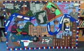 Great Britons collage