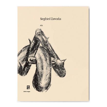 Siegfried Zaworka - AUA
