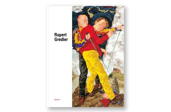 Rupert Gredler Figurenbilder & Portraits