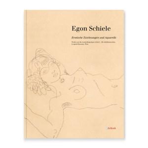 Egon Schiele Erotische Zeichnungen und Aquarelle