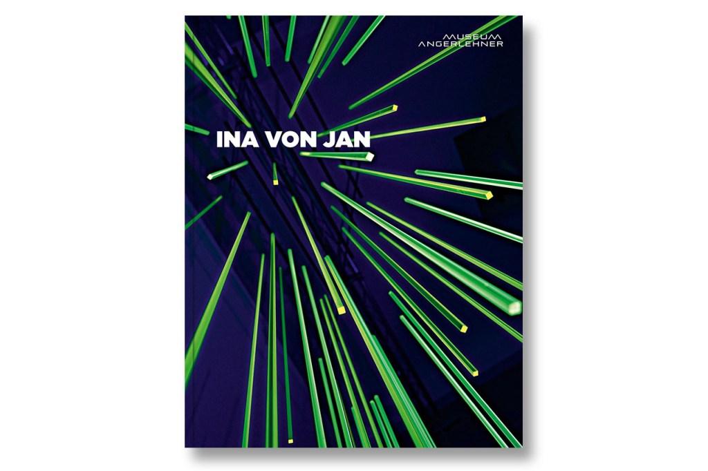 Ina von Jan. Farbe wird Licht