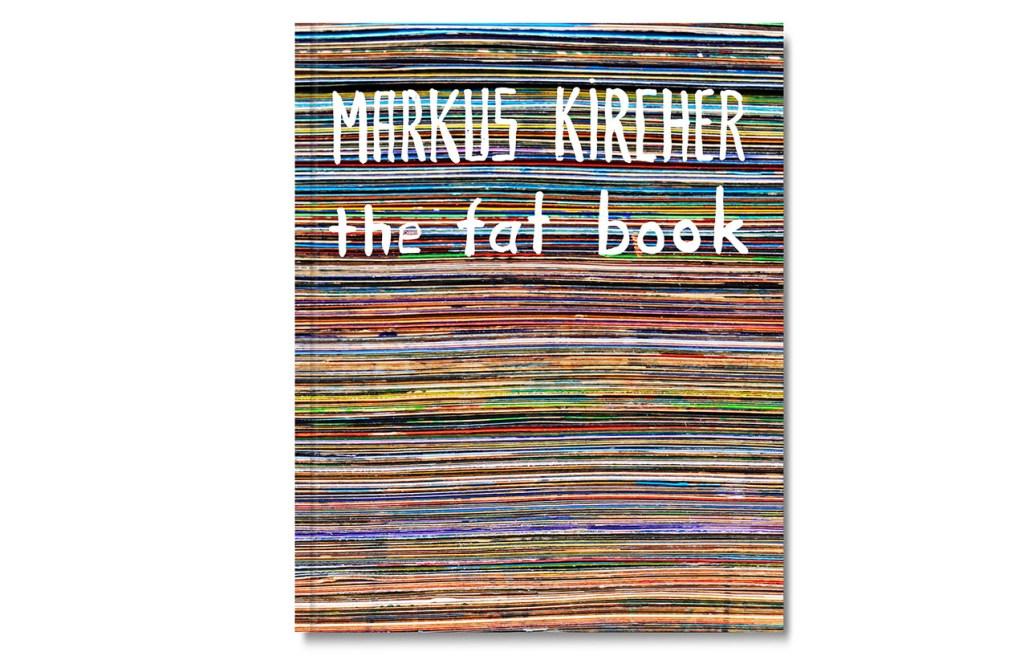 Markus Kircher. the fat book