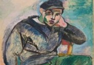 Follow @yaleARTbooks The exhibition Matisse: In Search of True Painting explores Matisse's practice of producing pairs of paintings, and the ways in which this practice influenced his development as artist. […]