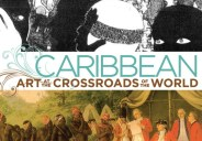 When flipping through Caribbean: Art at the Crossroads, the reader will encounter Arnaldo Roche Rabell's We Have to Dream in Blue. The image is arresting: a dark figure in jungle covering […]