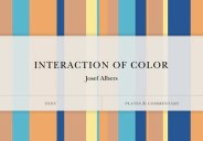 """The gateway to an entire way of thinking. . . .It will blow your mind.""—Liz Stinson, Wired The Interaction of Color App for iPad has captured the attention of artists, designers, […]"