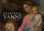 Francesco Vanni: Art in Late Renaissance Siena is now on view at the Yale University Art Gallery and will run through January 5, 2014. The accompanying catalog was written by John Marciari and […]
