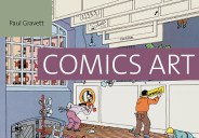 Follow @yaleARTbooks In February of 2014, Yale University Press will release an exciting new book on the history of comics: Comics Art, by Paul Gravett,the man the Times of London […]
