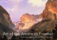 Jack O'Malley— Art of the American Frontier: From the Buffalo Bill Center of the West by Stephanie Mayer Heydt collects nearly 250 full color illustrations of the art of the […]