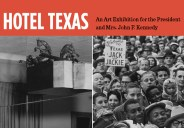 Currently on view at the Amon Carter Museum of American Art in Fort Worth, Texas is Hotel Texas, a moving exhibition that reunites a selection of artworks that were last assembled 50 years […]