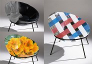Back in November, we gave our readers the chance to win a copy of our handsome new publication Lina Bo Bardi by Zeuler Lima by describing their dream Bardi bowl chair […]