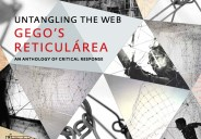 As Gego exhibitions sweep across Europe this spring, (currently at the Maison de l'Amérique Latine in Paris, and coming soon to the Hamburger Kunsthalle, Kunstmuseum in Stuttgart, Henry Moore Institute […]