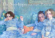 Jane Block—  When I was first drawn to the subject of the Neo-Impressionist portrait over twenty-five years ago, I soon realized that part of the appeal was due to the […]